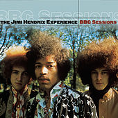 The BBC Sessions by Jimi Hendrix