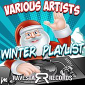 Winter Playlist de Various Artists
