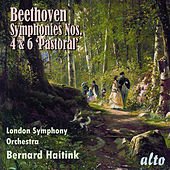Beethoven: Symphonies Nos. 4 & 6