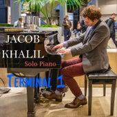 Terminal 1 by Jacob Khalil