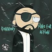 Time for Action von Kennedy