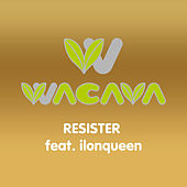 Resister by Wacava
