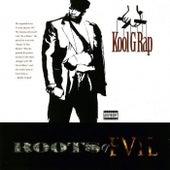 Roots of Evil von Kool G Rap