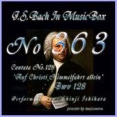 J.S.Bach: Auf Christi Himmelfahrt allein, BWV 128 (Musical Box) de Shinji Ishihara