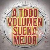 A Todo Volumen Suena Mejor de Various Artists
