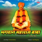 Bhagvan Maharaj Baba by Ashok Waingankar