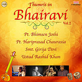 Thumris In Bhairavi Vol. 2 de Rashid Khan