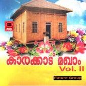 Karakad Makam Vol 2 by Usman Chelakode