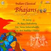 Bhajans by Pandit Jasraj