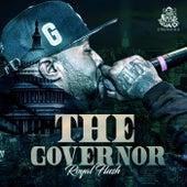 The Governor de Royal Flush