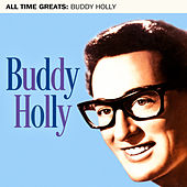 All Time Greats by Buddy Holly