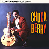 All Time Greats by Chuck Berry