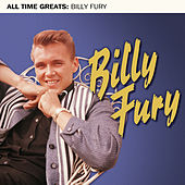 All Time Greats by Billy Fury