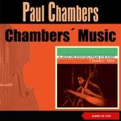 Chambers' Music (Album of 1956) de Paul Chambers