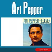 Modern Jazz Classics (Album of 1959) by Art Pepper