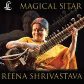 Magical Sitar de Reena Shrivastava