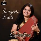 Exuberance de Sangeeta Katti