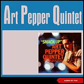 Smack Up (Album of 1960) by Art Pepper