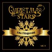 Christmas Stars: Ella Fitzgerald, Vol. 4 by Ella Fitzgerald