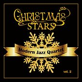 Christmas Stars: Modern Jazz Quartet, Vol. 2 by Modern Jazz Quartet