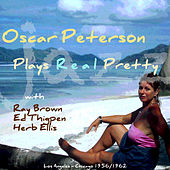 Plays Real Pretty de Oscar Peterson
