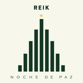 Noche de Paz - Recorded at Electric Lady  Studios NYC - Spotify Studios NYC de Reik