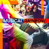 Musical Rainbow de Grupo del Obispo, Grupo del Mercato, Cubano Hermanos, Havana Nights Grupo, Cubano Dreams, Grupo del Castillo, El Grupo Cubano Traditionelle