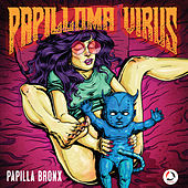Papilloma Virus de Papilla Bronx