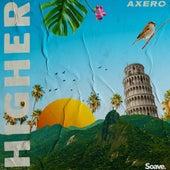Higher by Axero