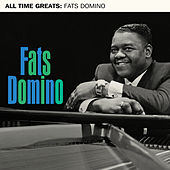 All Time Greats by Fats Domino