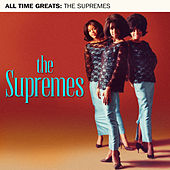All Time Greats by The Supremes