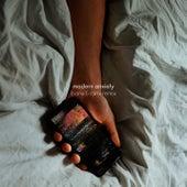 modern anxiety (Banx & Ranx Remix) von Josef Salvat