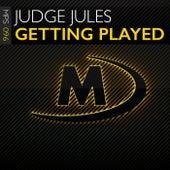 Getting Played de Judge Jules