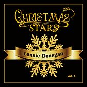 Christmas Stars: Lonnie Donegan, Vol. 1 di Lonnie Donegan