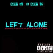 Left Alone di Baby Lj