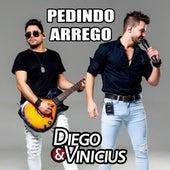 Pedindo Arrego de Diego