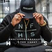 #NoFakeHandShakes von AV The Great