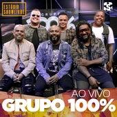 Grupo 100% no Estúdio Showlivre (Ao Vivo) de Grupo 100%