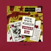 Western Hits by Pee Wee King