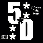 5th Dimension Studios Presents van The 5th Dimension