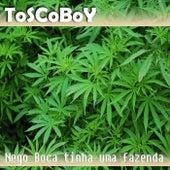 Nego Boca tinha uma fazenda de Toscoboy