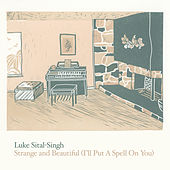 Strange and Beautiful (I'll Put a Spell on You) by Luke Sital-Singh