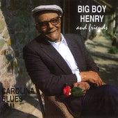 Carolina Blues Jam by Big Boy Henry