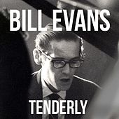 Tenderly de Bill Evans
