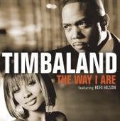 The Way I Are (Steve Aoki Pimpin Remix) de Timbaland