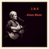 1 & 2 by Joan Baez