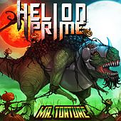 Mr. Torture by Helion Prime