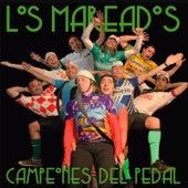 Campeones del Pedal de Los Mareados