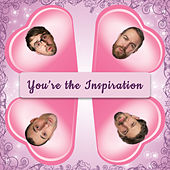You're the Inspiration by Kvartetten DEO