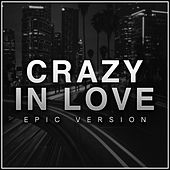 Crazy in Love van L'orchestra Cinematique